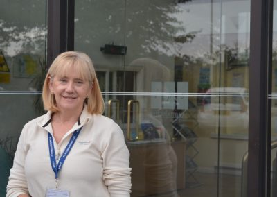 Paget – Health and Social Care Learner
